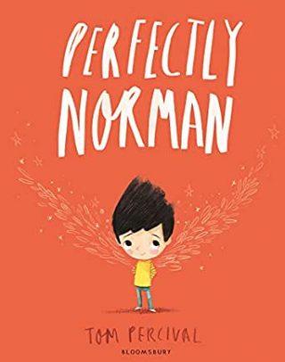 Norman – Tom Percival