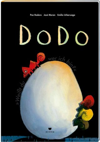 Dodo – Josè Moran, Paz Rodero, Emilio Urberuaga