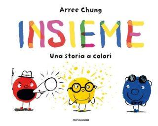 Insieme– Arree Chung
