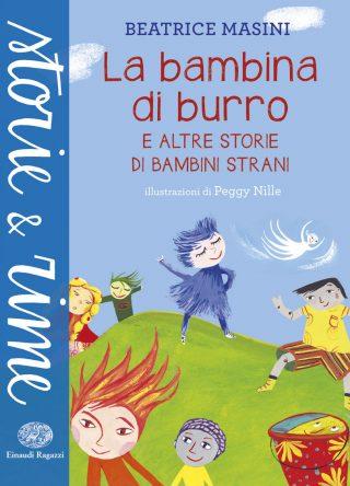 La bambina di burro – Beatrice Masini