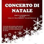 Concerto Natale 2017