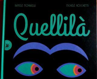 Quellilà – Daniele Movarelli e Michele Rocchetti