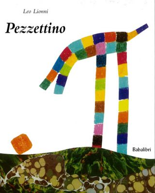 Pezettino – Leo Lionni