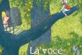 La voce dei colori -  Jimmy Liao