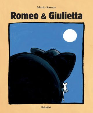 Romeo e Giulietta – Mario Ramos